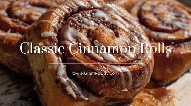 best easy quick cinnamon rolls