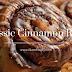 Classic Cinnamon Rolls :