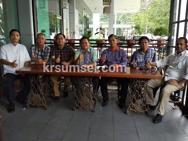 LPJK Siap Dukung Pembangunan di Sumsel jelang Asean Games