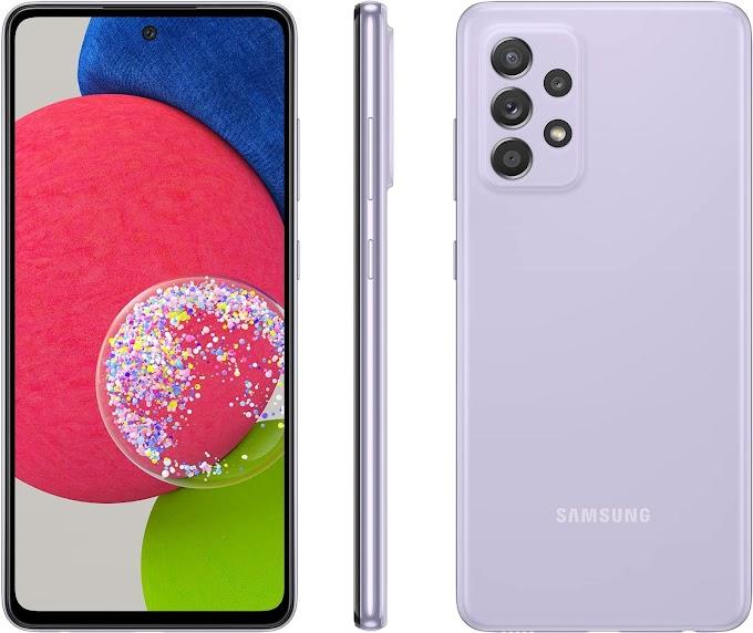 موبايل Samsung Galaxy A52s بسعر 7399 جنيه على جوميا مصر