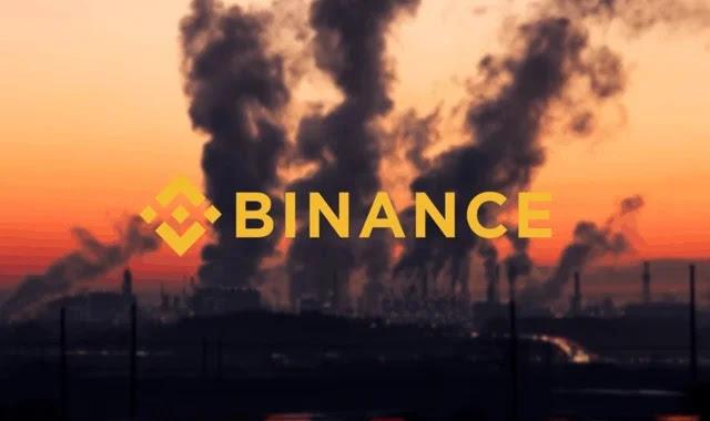 Binance burns more than half a billion dollars in BNB digital currency