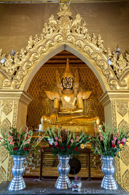 Yangon - Birmanie - Myanmar