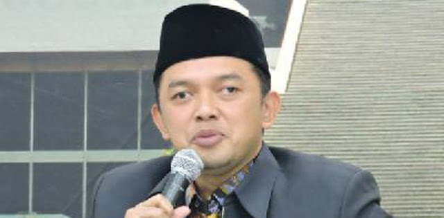 Protes Keras Pernyataan Jokowi Soal Bipang Ambawang, Maman PKB: Masak Idulfitri Pesan Babi Goreng?