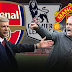 ARSENAL VS MANCHESTER UNITED [WATCH LIVE STREAM]