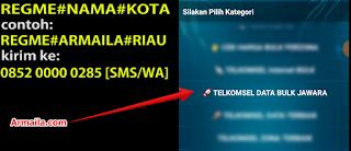 Cara Daftar dan Isi Paket 17GB Telkomsel Telkomsel Bulk Jawara.png