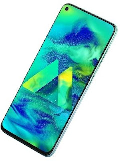 Samsung Galaxy M50 full Specifications