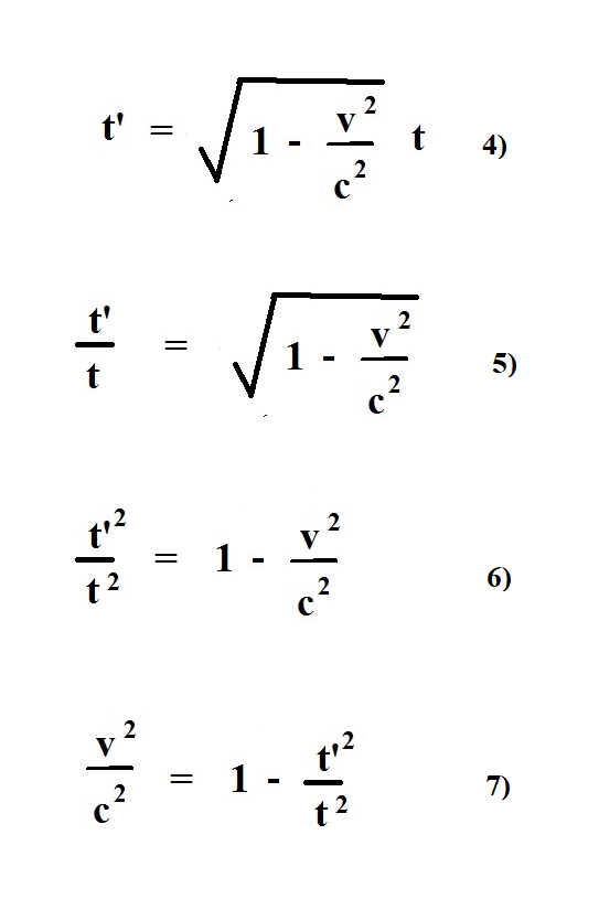 GM Jackson Physics and Mathematics: How the Gravitational
