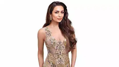 Malaika Arora modern style in traditional dress watch video
