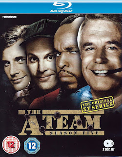 The A-Team – Temporada 5 [3xBD25] *Con Audio Latino, no subs
