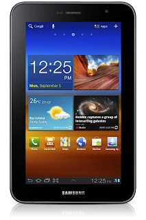 Full Firmware For Device Samsung Galaxy Tab 7.0 PLUS GT-P6201