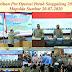 Kapolda Sumbar Buka Pelatihan Pra Operasi Patuh Singgalang 2020