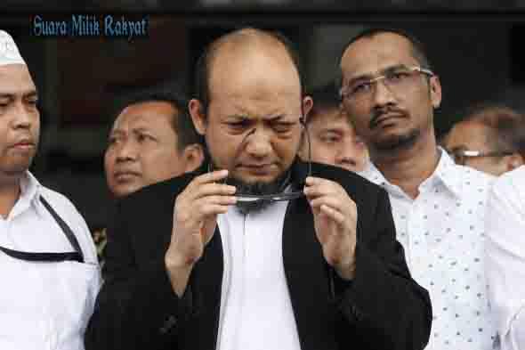 Khawatir Kasus Novel Menimpa Penyidik KPK Lainnya Kata Abraham Samad