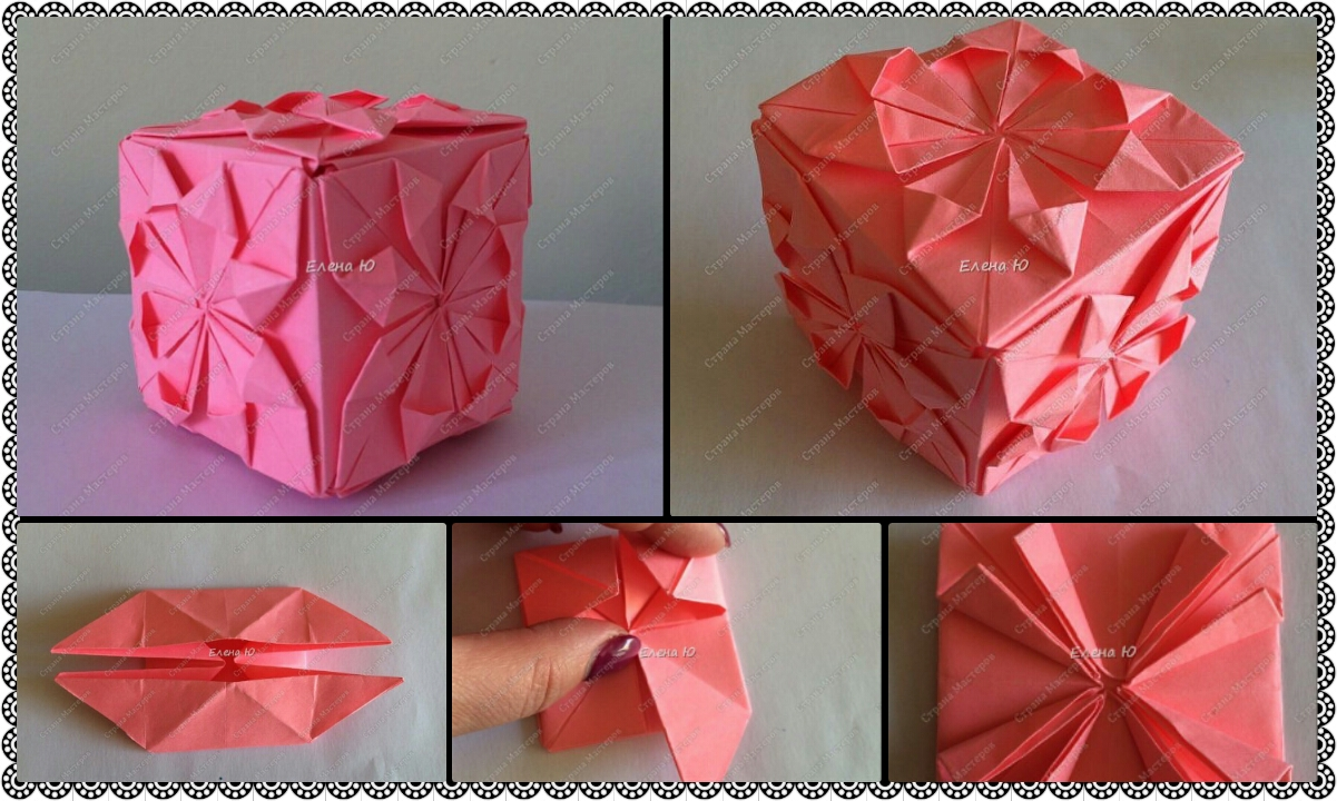 How to Make Origami Flowers – Flowers for Love | 720x1201