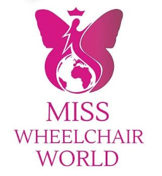 Miss Wheelchair World 2022