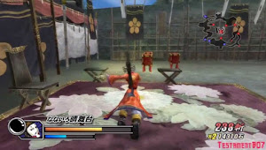 Download Game Sengoku Basara 2 Heroes PS2 PPSSPP Ukuran Kecil Terbaik Grafik HD Android Offline