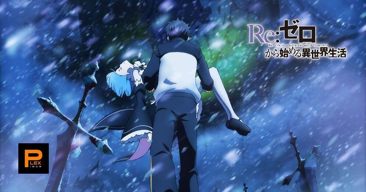 10 Rekomendasi Anime Fantasy Terbaik Dalam Satu Dekade Terakhir