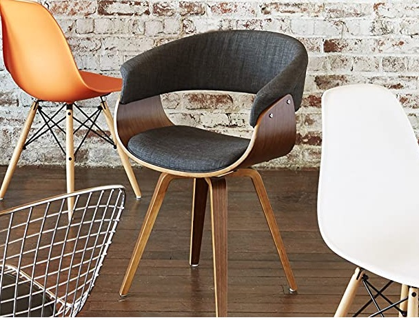 Newest, the best favorite mid-century chair model idea for a minimalist and small room with quality and a long warranty