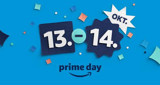 Promocje w ramach Prime Day potrwają do 14 października
