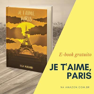 Je T'aime, Paris gratuito