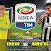 Agen Bola Terpercaya - Prediksi Chievo Vs Juventus 18 Agustus 2018