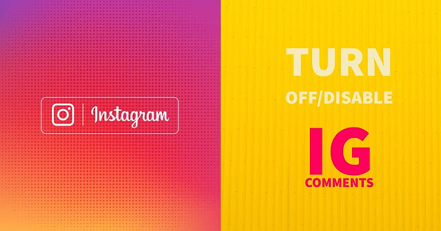 Follow this tutorial on how to turn off comments on your Instagram posts using iPhone-iPad. There are two ways to disable or turn off the comments of Instagram post ie before sharing a