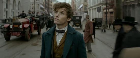 Em extensa entrevista, Eddie Redmayne conta detalhes de 'Animais Fantásticos e Onde Habitam', revela seu livro e filme favoritos de 'Harry Potter' e fala sobre J.K. Rowling | Ordem da Fênix Brasileira