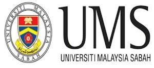 Jawatan Kosong Di Universiti Malaysia Sabah (UMS) - 31 Julai 2016