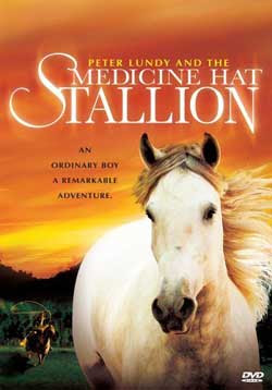 Peter Lundy and the Medicine Hat Stallion (1977)