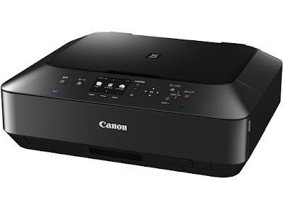 Canon PIXUS MG6730 WHドライバーダウンロード