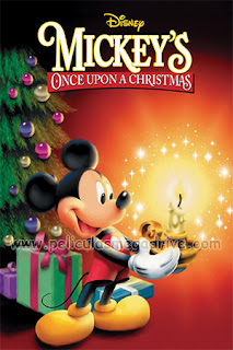 Mickey Celebra La Navidad (1999) [Latino-Ingles] [Hazroah]