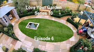 Love Your Garden Series 10 Episode 6