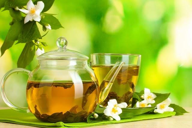 Το πράσινο τσάι μπορεί να αυξήσει τα επίπεδα πρωτεΐνης που καταπολεμά τον καρκίνο