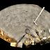 Las muestras traídas por la nave Chang'e 5 indican un vulcanismo tardío en la Luna