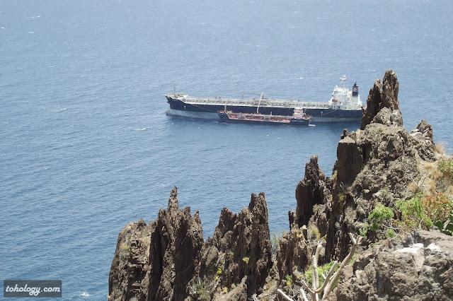 Порт Тенерифе