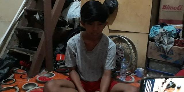 Siswa SMP Nilainya Kosong Lantaran Tidak Punya Gawai, Kemendikbud Akan Telusuri