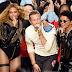 Beyoncé & Bruno Mars Steal Coldplay's Spotlight At Super Bowl 50