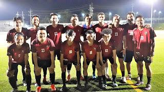 Real Baraco FC.