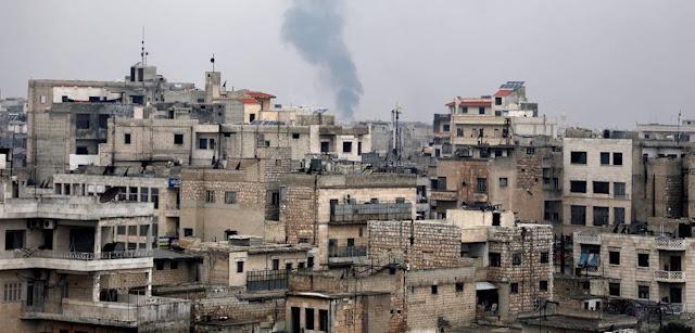 Συρία - Ιντλίμπ: Έρχονται τα πάνω-κάτω στα ρωσοτουρκικά;