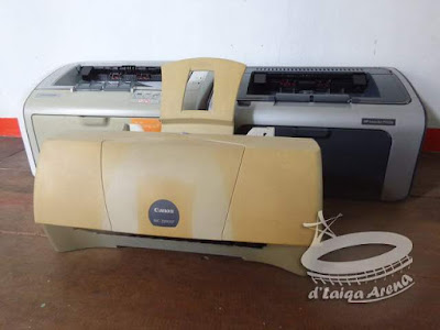 Tips Memilih Printer
