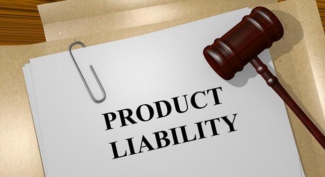 tips reduce product liability risks lawsuit prevention