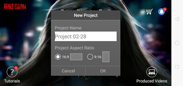 Free Download PowerDirector Pro