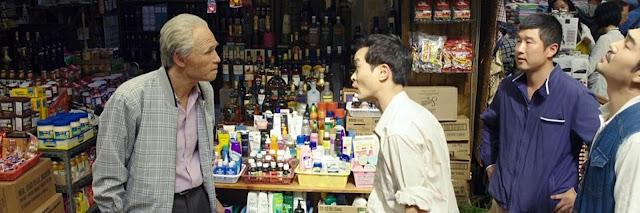 Especulación inmobiliaria en la película coreana International Market
