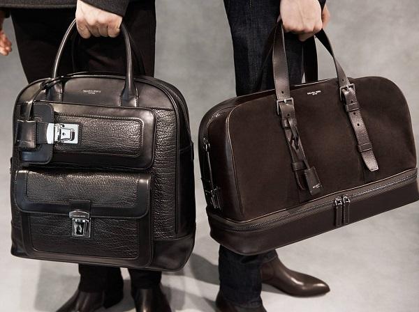 Michael Kors Mens Messenger Bag