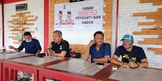 Tokoh PSHT dan PSHW All Out memenangkan Ipong – Bambang di Pilbup Ponorogo 2020