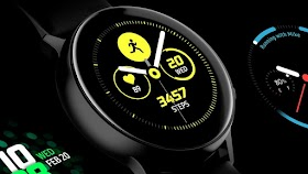 Samsung Galaxy Watch Active 2 will reportedly include an ECG feature