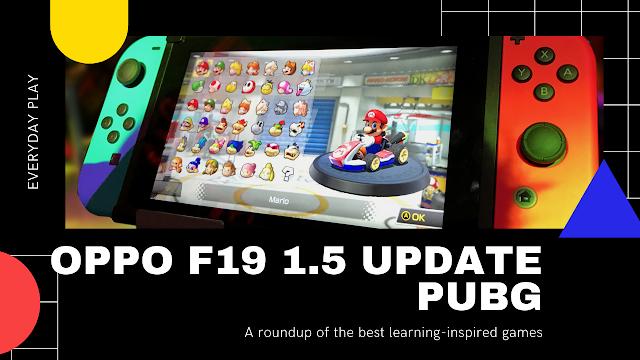 1.5 update pubg mobile release date