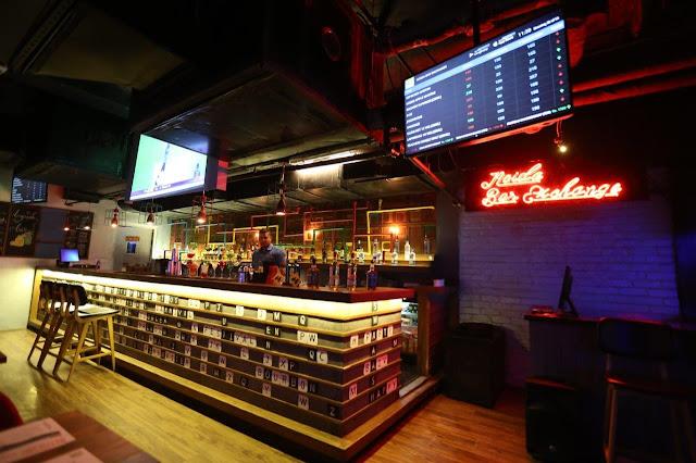 Noida Pub Exchange 1