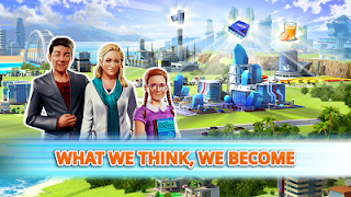 Update!! Little Big City 2 MOD APK v3.1.1 Unlimited Money and Diamonds Terbaru