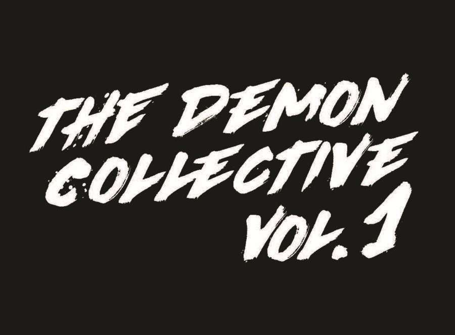 Coins and Scrolls: OSR: Review: Demon Collective Vol  1