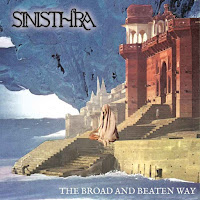 "Sinisthra - ""The Broad and Beaten Way"""